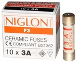 Fuses 10 pack
