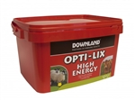 D/L Opti-Lix High Energy 80kg