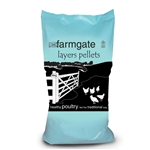 Farmgate Layers Pellets 20kg